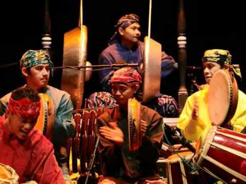 Sambasunda - Ronggeng Imut