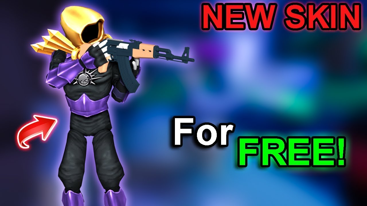 How To Get the NEW STRUCID SKIN for FREE! (No Coins Or ...
