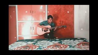 Sona kitna Sona hai guitar lead by marathi rdx blast