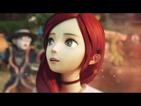 Dragon Nest: Official Trailer (ver. Story Movie)