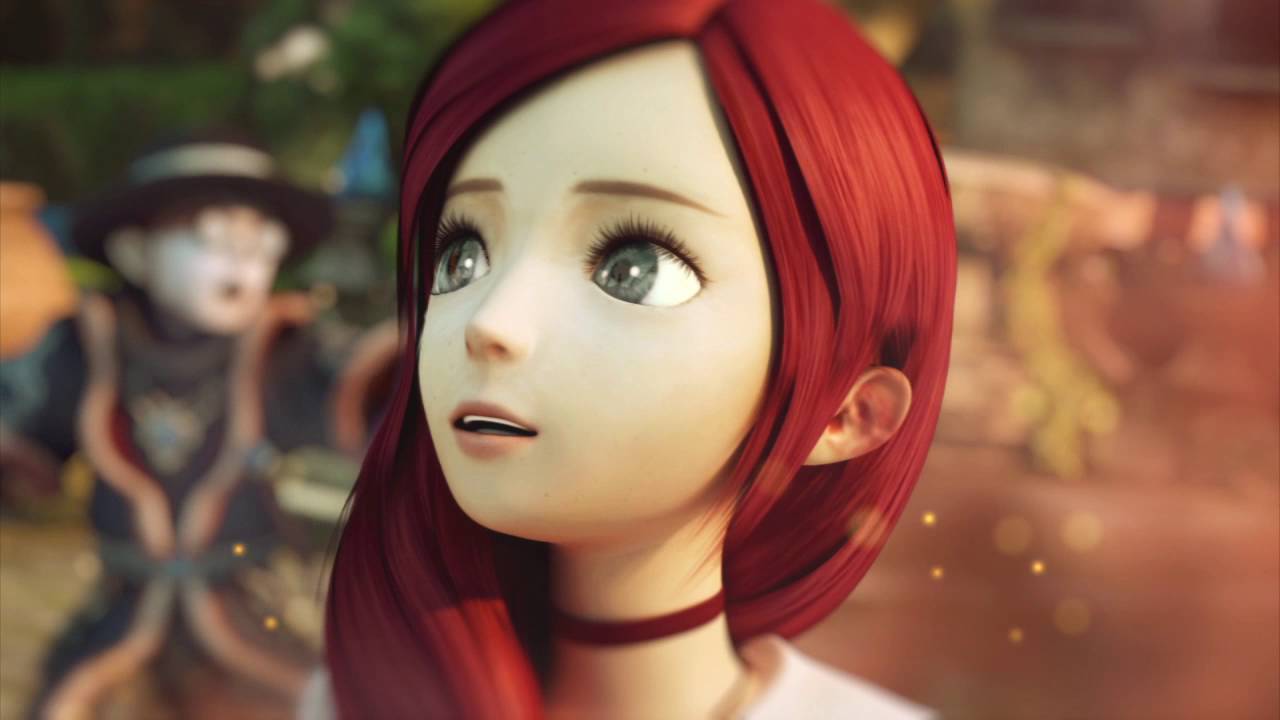 Download Dragon Nest: Official Trailer (ver. Story Movie)