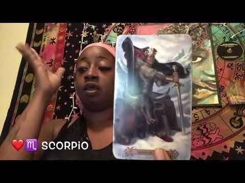 """SCORPIO ❤️ - """"You Deserve The Support You Need"""" Love Reading For May 2018 #yohoodoracle"""