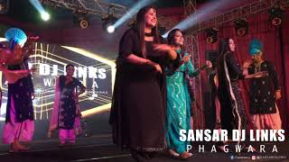 Battuaa | Bhupinder Gill | Ikko Tera | Jelly | Ne Baliyeh NE | Sansar Dj Links Punjabi Dancer 2020