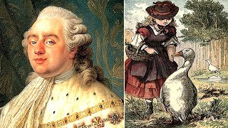 5 Dark & Sinister Origins Of Nursery Rhymes
