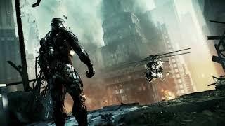 Прохождение игры Crysis 2 часть 1