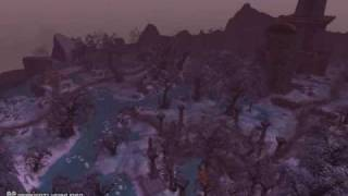 Lake Wintergrasp Music