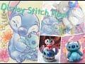 Stitch Haul Shanghai/Tokyo Disney Store Haul