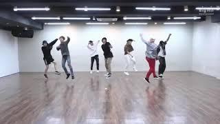 Gambar cover Idol BTS versi DANGDUT