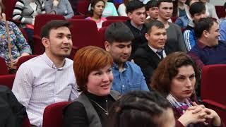 Tatar Cinema International ТУРКМЕНЫ ТАТАРСТАНА*Набережночелнинский гос. пед. университет