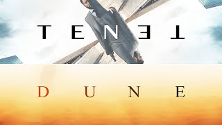 Dune 2020 & Tenet - Why Denis Villeneuve & Christopher Nolan's New Films Are So Anticipated