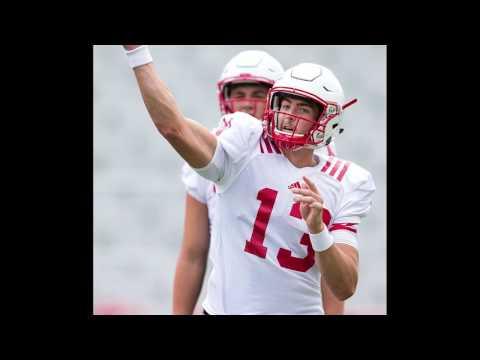 Nebraska Cornhuskers - 2017 Quarterback Battle