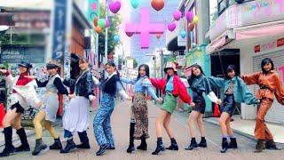 Girls² - #キズナプラス(#KizunaPlus)