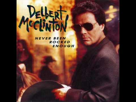 Delbert McClinton  Every Time I Roll  the Dice