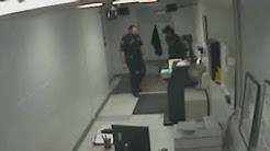 UNCUT: November 2014 incident in Duval County jail
