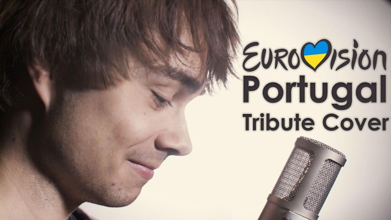 Portugal Eurovision Winner 2019 Lyrics Translate