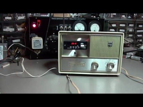 Remote Control USB SD FM MP3 Audio Player Module DIY