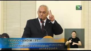 PE 11 Paulo Landim