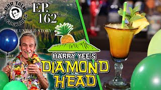 HARRY YEE'S DIAMOND HEAD COCKTAIL FOR HIS 102nd BIRTHDAY! | BAR TALK & COCKTAILS