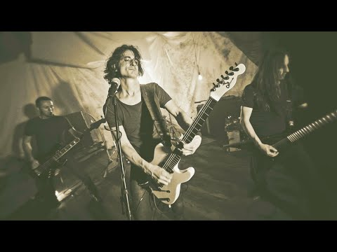 Gojira - Stranded [OFFICIAL VIDEO]