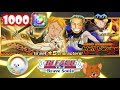 PULLING FOR ZORO AND SABO•Movie 4 Summons!•BDAY TICKET•COINCIDENCE?•Bleach Brave Souls•Nitrostorm