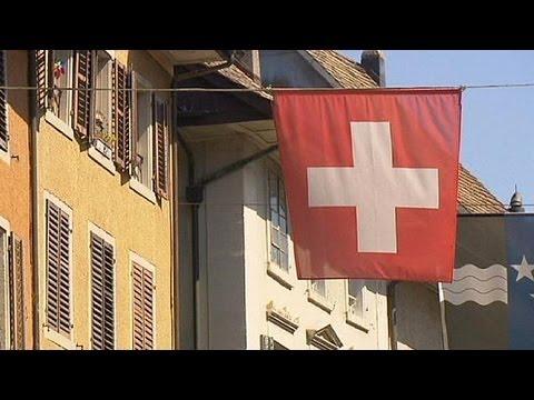 Suisse : Les Demandeurs D'asile Interdits De Plusieurs Lieux Publics