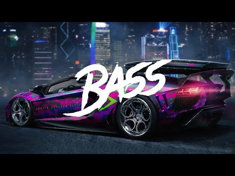 BASS BOOSTED ♫ SONGS FOR CAR 2020 ♫ CAR BASS MUIX  2020 🔥 EDM, BOUNCE, BOOTLEG, ELECTRO HOUSE