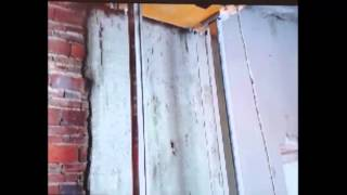 Automatic wall plasterer