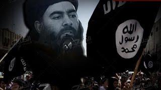 """اين كان ابو بكرالبغدادي خليفة الدولة الاسلامية """"داعش"""" بين عامي 2003 و 2006 ؟؟؟"""