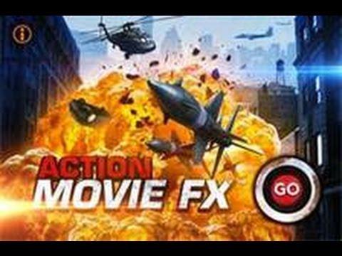 Action movie fx editor для андроид скачать apk.