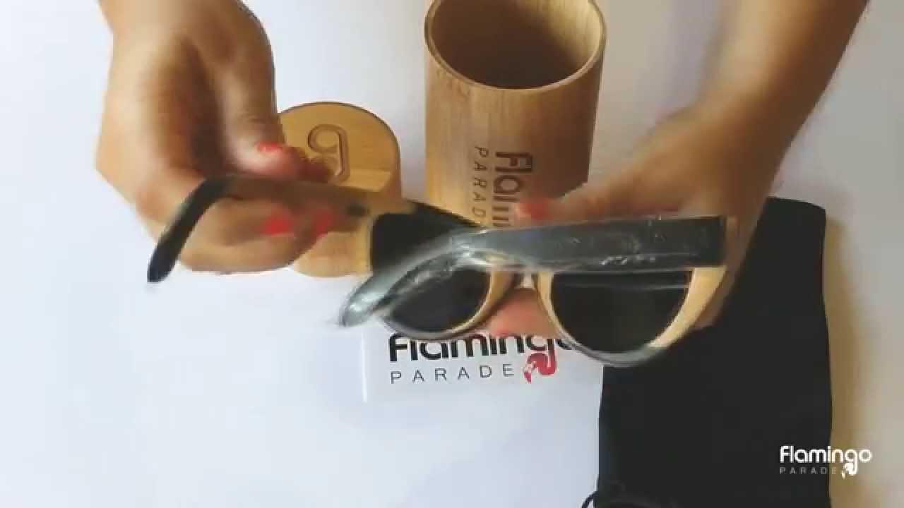 d7351ad39b Unboxing Catlike - Flamingo Parade - YouTube
