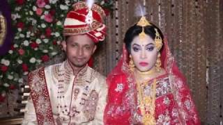 Anik & Bithe Wedding Promo