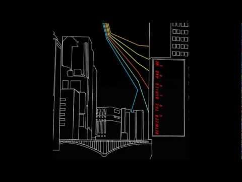 Between the Buried and Me - White Walls