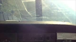 Engine Failure - Deadstick Emergency Landing - Holy Smokes