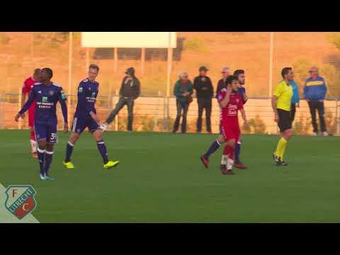 Samenvatting FC Utrecht - RSC Anderlecht