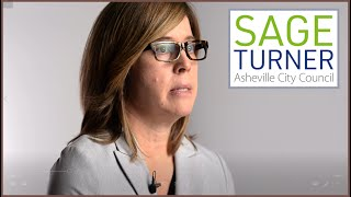 Mayor Esther Manheimer on Why She Asked Sage Turner to Run For Council