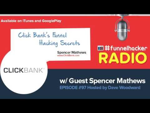 ClickBank's Funnel Hacking Secrets