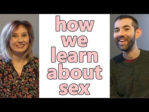 Talking Sex Education with Lindsey Doe