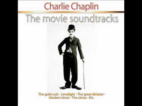 Charlie Chaplin - Modern Times (A Huge Meal, Thanks To The Police)