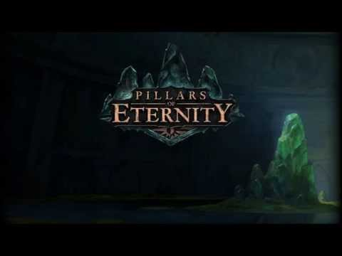 Pillars of Eternity Soundtrack  Come Soft Winds of Death Combat A