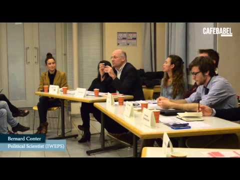 European Youth and Employment Debate