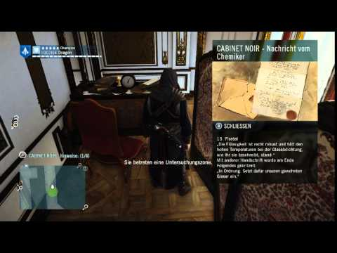 Assassin S Creed Unity Leichenpolitik Schauplatz 7 7 Youtube