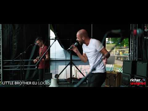 Little Brother Eli - Oops (Cornbury Festival 2018)