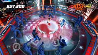 "KickBeat for PS Vita: Celldweller ""I Can"