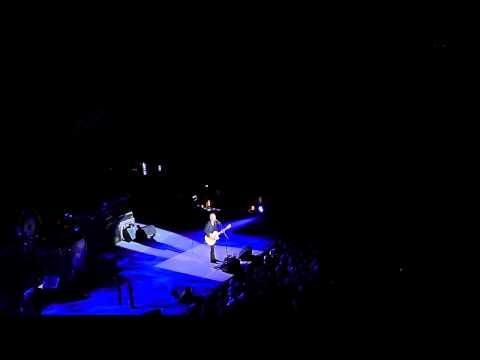 Fleetwood Mac Ziggo Dome Never going back again 7 -10 -2013