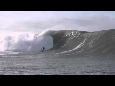 Billabong Adventure Division - Mullaghmore - 1st and 2nd of February 2014