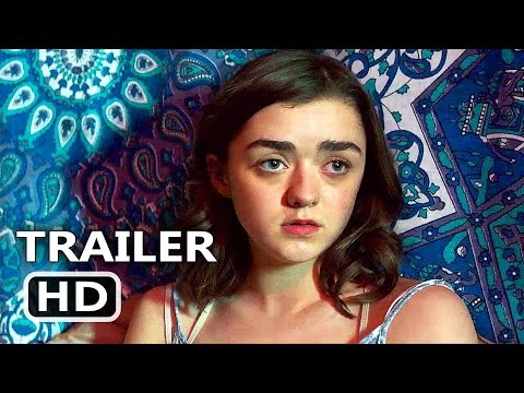 Thumbnail: iBoy Trailer (2017) Maisie Williams Sci-Fi Movie HD