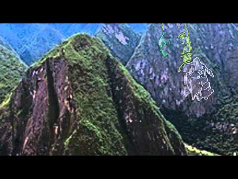 """Carvings Of Reptilian Race Carvings  Discovered Near Peru's Ancient Sky City """" Machu Picchu"""""""