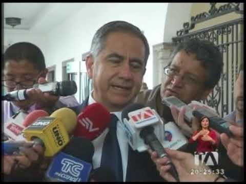 Noticias Ecuador: 24 Horas, 25/09/2017 (Emisión Estelar) - Teleamazonas
