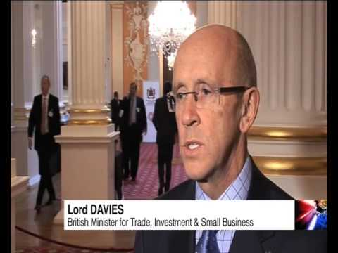 Middle East Business Report  [ Nov 12, 2009 ]