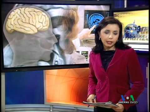 Miya rakiga davo izlab.../Brain cancer research